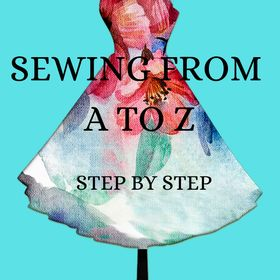sewing from a to z