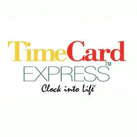 Time Card Express