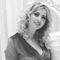 Cristina Cordea