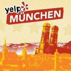 Yelp München