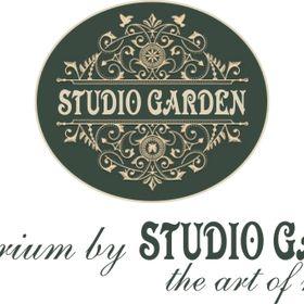 Terrarium by Studio Garden