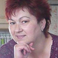 Marianna Szilágyi