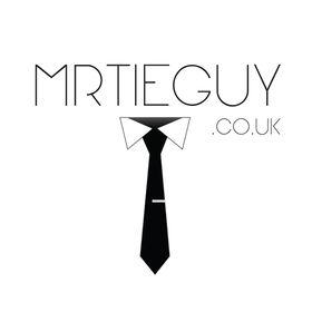 MR TIE GUY