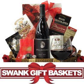 Swank Gift Baskets