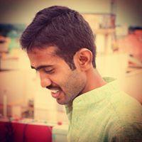 Rajesh Babu GN