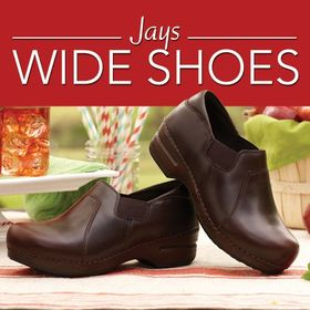 Jays Wide Shoes