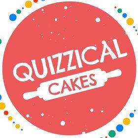 Quizzical Cakes