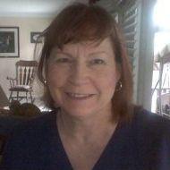 Lois Parr