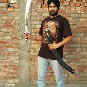 Sahib singh