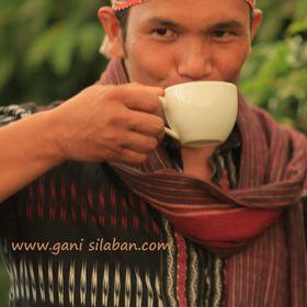 Gani Silaban