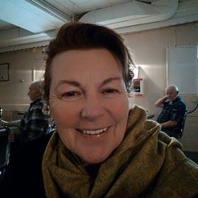 Gail Acton