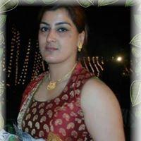 Kashish Ch