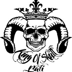 King Of Skull Bali