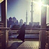 Khadijah Andra