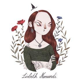 Lisbeth Nemandi