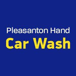 Pleasanton Hand Car Wash