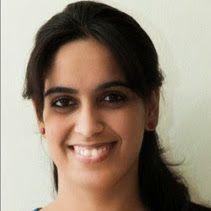 Tanvi Khanna