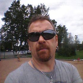 Marko Kautonen