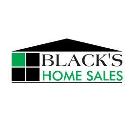 Black's Home Sales