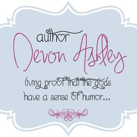 Author Devon Ashley