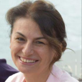 Perihan Çevik Kadıoğlu
