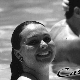 Caroline Porret