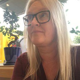 Eva Häggström Johansson