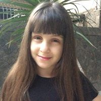 Maria Eduarda Pinho Cunha