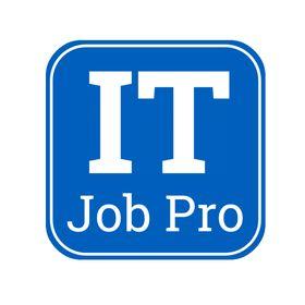 IT Job Pro