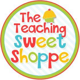 Teaching Sweet Shoppe