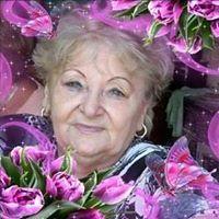 Anna Bagyinszkiné