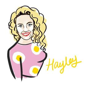 Hayley Simpson