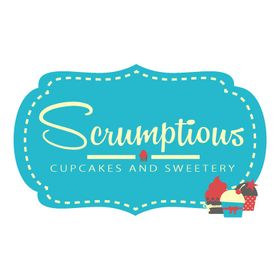 Scrumptious Cupcakes and Sweetery