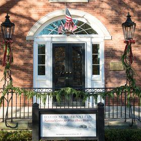 Decatur House on Lafayette Square