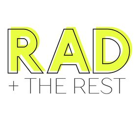 RAD + the rest  ||DIY+Doodles+Cocktails||