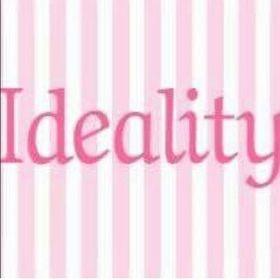Regalos Mas que ideal, ideality Beatriz Perez-Luna