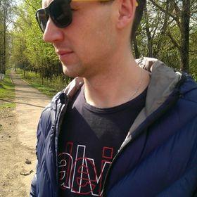 Сергей Хафиэтулин