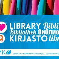 SeAMK Kirjasto
