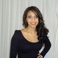 Tamara Naidoo