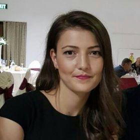 Livia Udrea