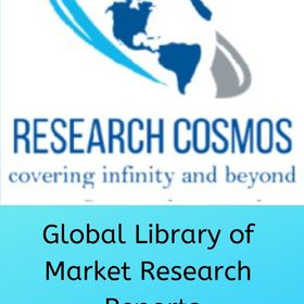 Research Cosmos