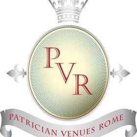 Patrician Venues Rome