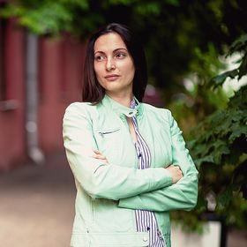 Жанна Письменская