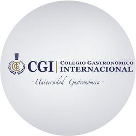 Colegio Gastronómico Internacional
