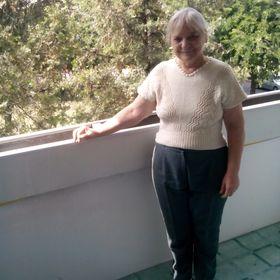 Margit Horvath