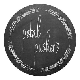 Petal Pushers - Wedding + Event Floral Design