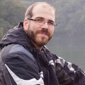 Kostas Chatzoglou