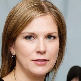 Alicia Anderson