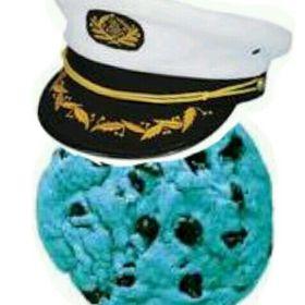 Captain~blue~cookies!!!