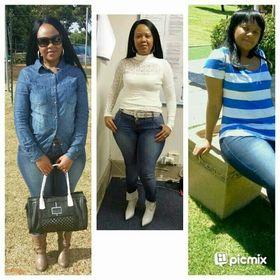 Thembi Hlaliso